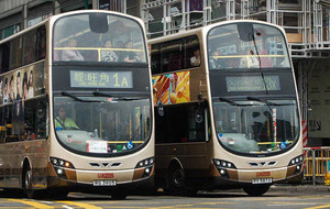 Wrightbus dismisses report of major Hong Kong export deal