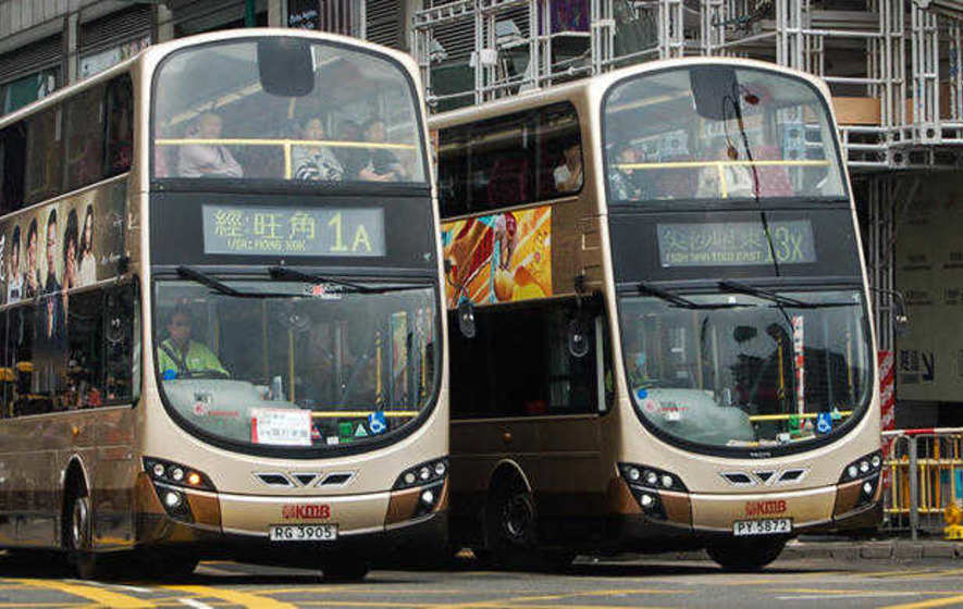 Wrightbus dismisses report of major Hong Kong export deal