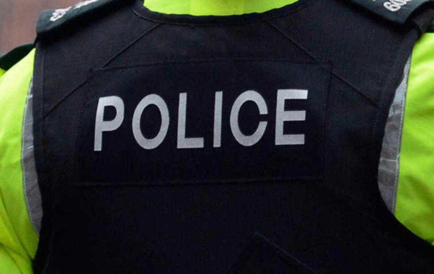 Three men rob Belfast restaurant at gunpoint