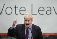 Boris Johnson rules himself out of Tory leadership