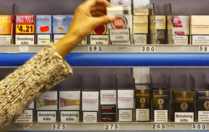 Underage cigarette sales detection rate doubles in 12 months