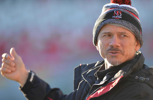 Les Kiss excited by Ulster's European Champions Cup draw