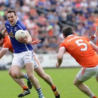 Cavan need more from Gearoid McKiernan says Martin Cahill