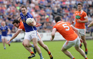 Cavan need more from Gearoid McKiernan says Martin Cahill