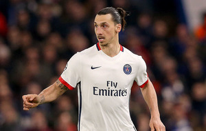 Zlatan Ibrahimovic confirms Manchester United move