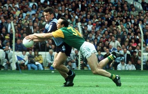 Benny Tierney: Dublin and Meath is a rivalry for the ages