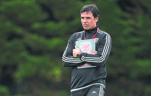 Chris Coleman: This is Wales' biggest game for 58 years
