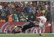 Poland crash out on penalties as Portugal progress to semi-finals