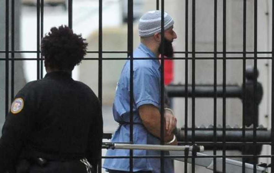 Serial podcast wins Adnan Syed a new trial