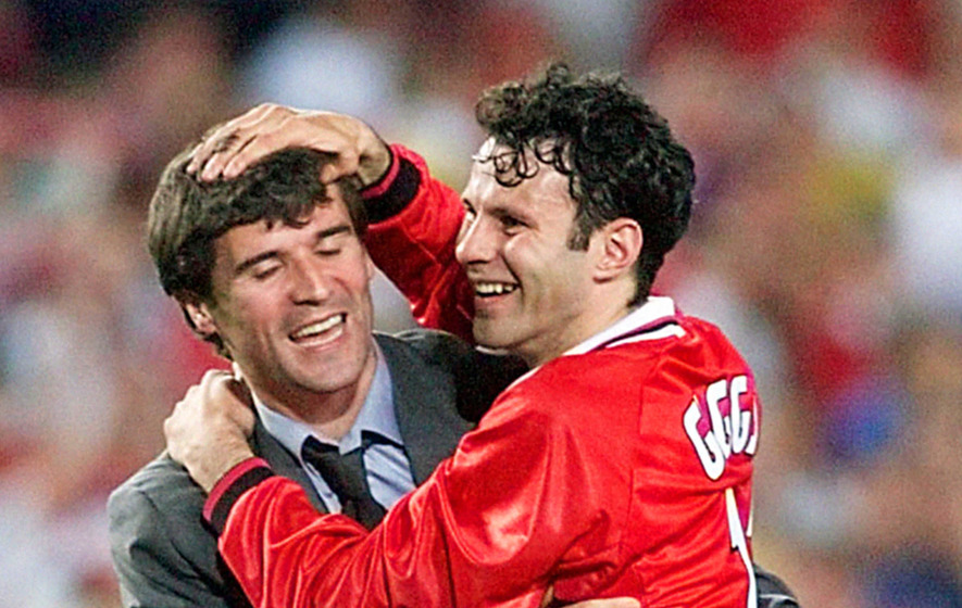 Ryan Giggs departure from Manchester United would break final link with Alex Ferguson era