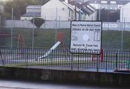 Equality Commission backtracks on 'Raymond McCreesh park'