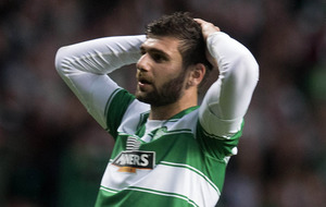 Nadir Ciftci determined to secure his future at Celtic