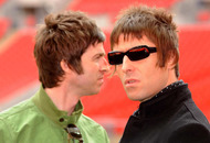 Liam Gallagher insists brother Noel 'too busy being beige' for Oasis reunion