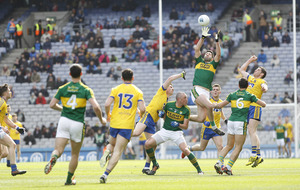Kerry to come good in final meeting with Tipperary