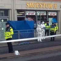 Man shot in Dublin in suspected gangland attack dies