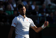 Novak Djokovic title defence in great peril at Wimbledon