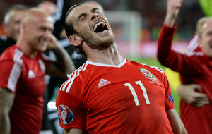 Gareth Bale focused on Wales and not Cristiano Ronaldo
