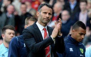 Ryan Giggs confirms exit from Manchester United