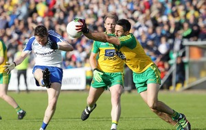 Donegal have the silver bullets to see off Monaghan - just