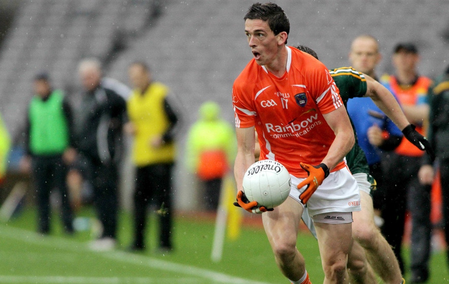 Armagh let second chance against Laois pass them by