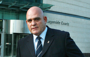 Former RUC man believes he could be killed by state agents