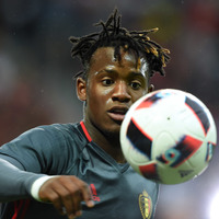Chelsea sign Belgium striker Michy Batshuayi from Marseille