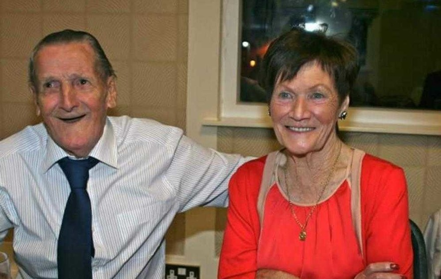 Armagh woman Kathleen Donnelly was nanny to everyone