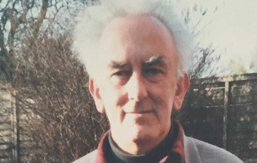 Co Armagh architect Sam Gardiner found critical success as poet in retirement