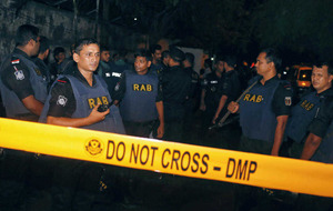 Officials hunt masterminds behind Bangladesh hostage crisis that left 28 people dead