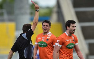 Woeful shooting to blame for Armagh's second exit to Laois