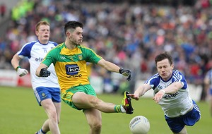 Donegal prove it's way too soon to write them off in Ulster SFC