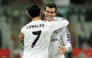 Chris Coleman: Bale-Ronaldo sub-plot won't distract Wales