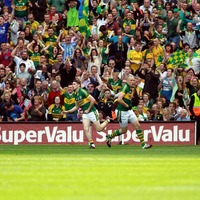 Kerry complete Munster four in a row with win over Tipperary
