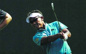 Thongchai Jaidee produces masterclass to win French Open