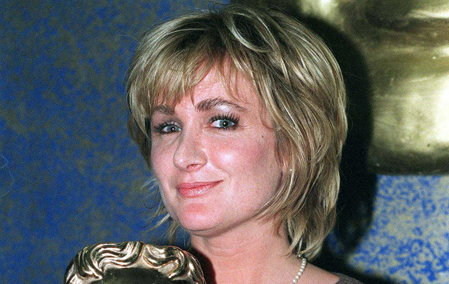 Writer and actress Caroline Aherne dies, aged 52
