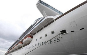 Demand surges for cruise ship visits to Belfast as another luxury liner docks in the city