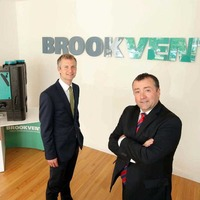 Brookvent first to avail of Barclays £100m funding package