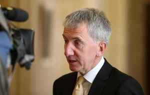 Finance minister committed to devolution of corporation tax powers to Stormont