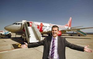 Jet2 adds 10,000 seats to Belfast winter schedule