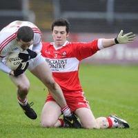 Dermot McBride hasn't quit Derry panel - Brian McGuckin