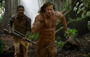 Jungle fever: The Legend of Tarzan reviewed