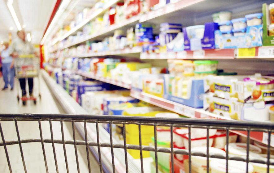 Northern Ireland's falling supermarket sales could be boosted by cross-border trade