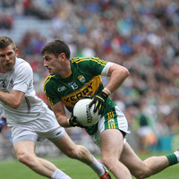 Kerry's eyes are on bigger prize than Munster - Paul Geaney