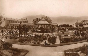 Co Down park restoration project secures lottery grant