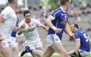 Tyrone's Sean Cavanagh hopes tide will turn against Donegal