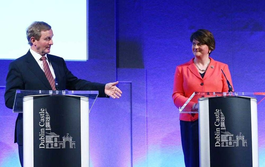 Call for Kenny to stand down as Fine Gael leader