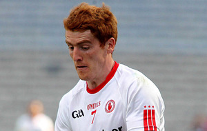 Connor McAliskey hails Tyrone's blend of youth and experience