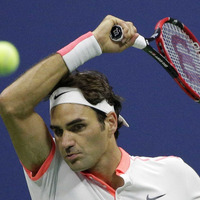 Federer suffers shock US Open exit after struggling in New York heat