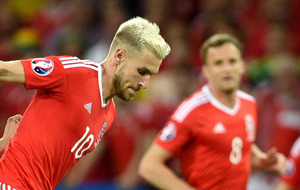 Wales won't freeze on biggest night of all - Gareth Bale