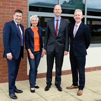 Belfast based Novosco in 'seven-figure' acquisition of Cheshire IT firm NetDef